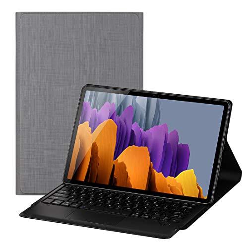 Foluu Tastaturhülle für Samsung Galaxy...