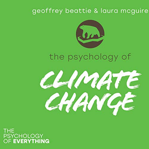 The Psychology of Climate Change cover art