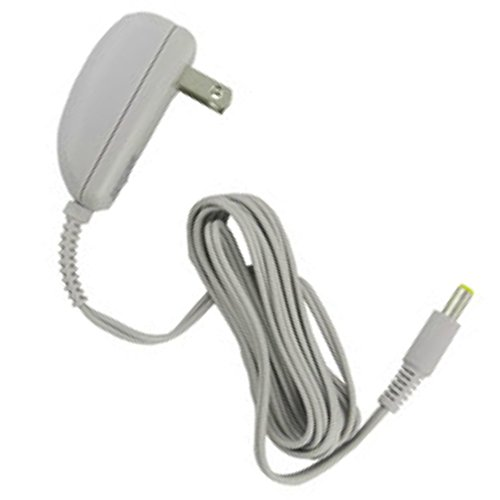 Buy Bargain GRAY Fisher Price 6V SWING AC ADAPTER Power Plug Cord (NOT compatible w/Rock & Play)