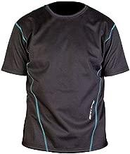 Spada Gef?hlt Factor2 Short Sleeve Shirt Black