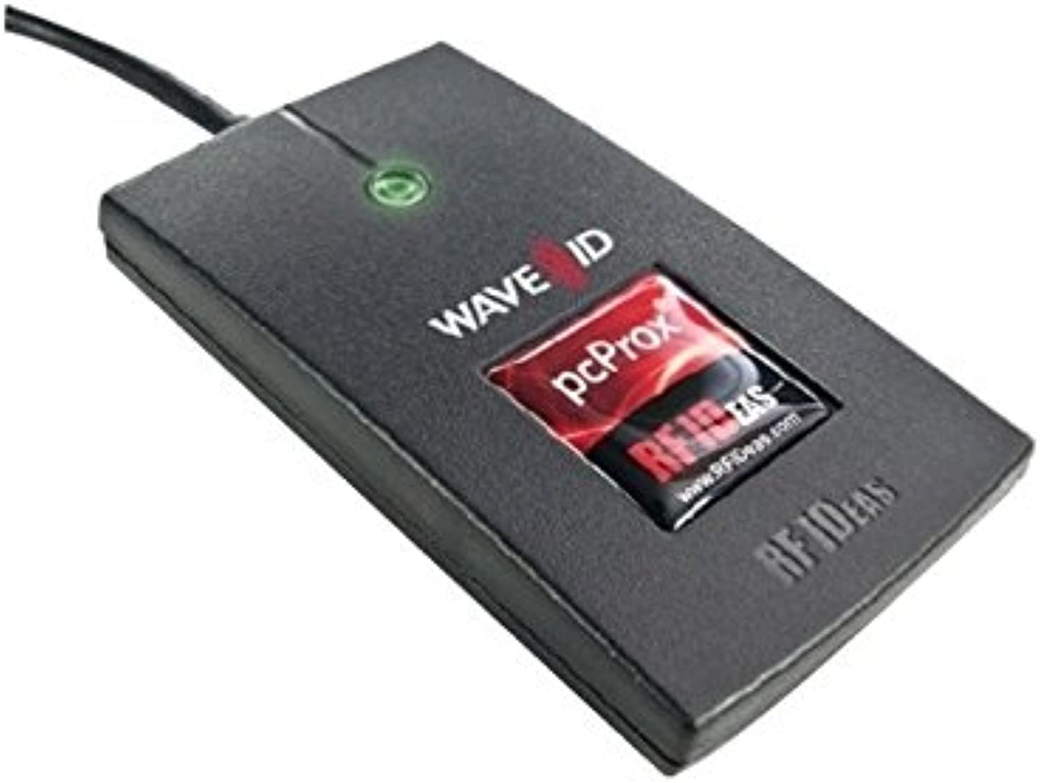 Rf Ideas Pc Prox Rf Ideas Reader Indala 26 Bit USB Independent Software Required