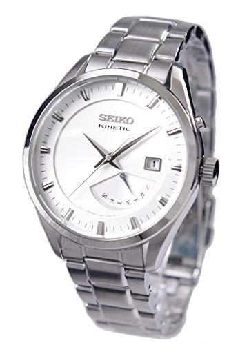 [セイコー]SEIKO 腕時計 KINETIC キネティック SRN043P1 メンズ [並行輸入品]