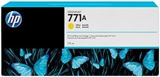 HP 771A Ink Cartridge - Yellow