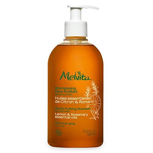 Melvita Gentle Purifying Shampoo 500 ml