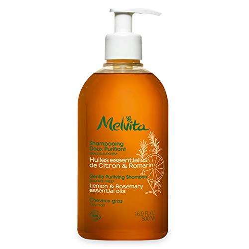 Melvita Gentle Purifying Shampoo 500 ml