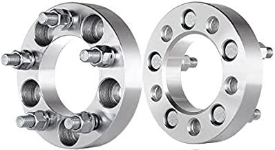 ECCPP replacement parts for 5 lug Wheel Spacers 1