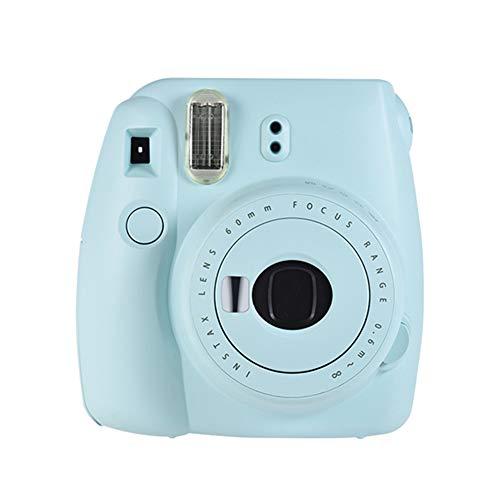 KAR Sofortbildkameras, Filmkamera Immediate Print Imaging Selfie Filmkamera Sie Selfie Leichter Rekord glücklichen Moment nehmen und zeigt sie sofort