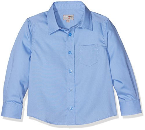 Redford Bern Hemd, Blau 13, (152)