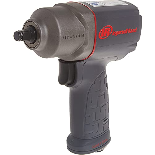 Ingersoll Rand 2115QTiMAX 3/8-inch Impactool Quiet Tool
