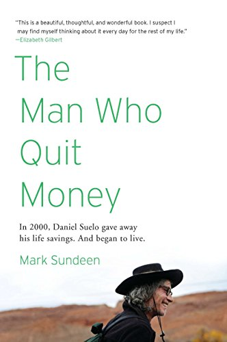 Image of The Man Who Quit Money