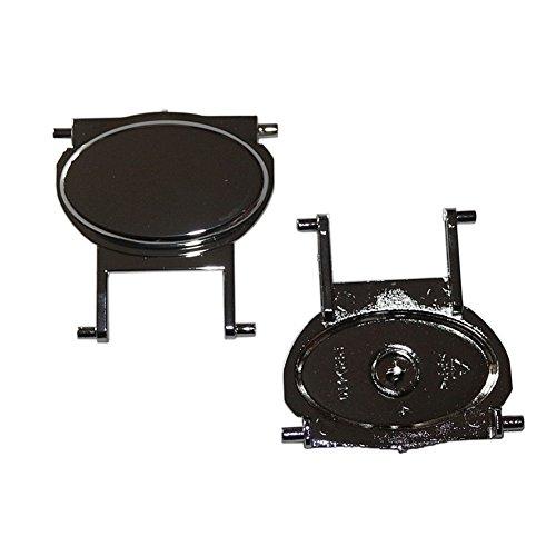 Xinvision Cuiseur électrique Réparation Pièces Bouton - Remplacement Cuiseur de riz Lid Ouvrir Bouton pour Philips HD3065 HD3067 HD3165 HD3167