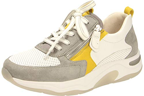 Gabor Shoes AG 46.918.40 Gabor RollingSoft - Gabor Sneaker 46.918.40 9