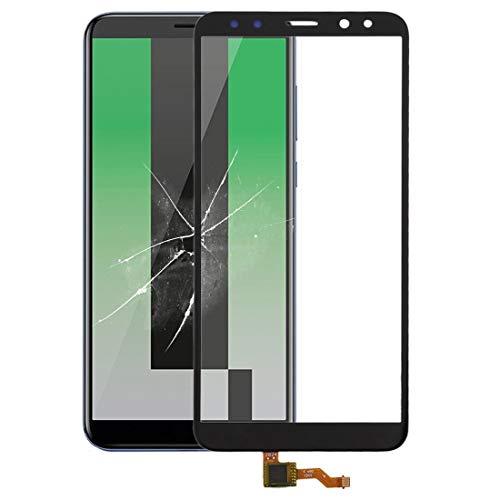 Dmtrab para Sustituir el Panel de Tacto de Panel táctil for Huawei compañero Lite 10 (Negro) Panel táctil (Color : Black)