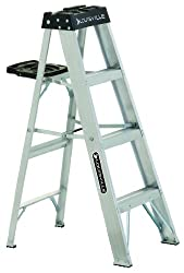 Louisville Step Ladder For Stairs