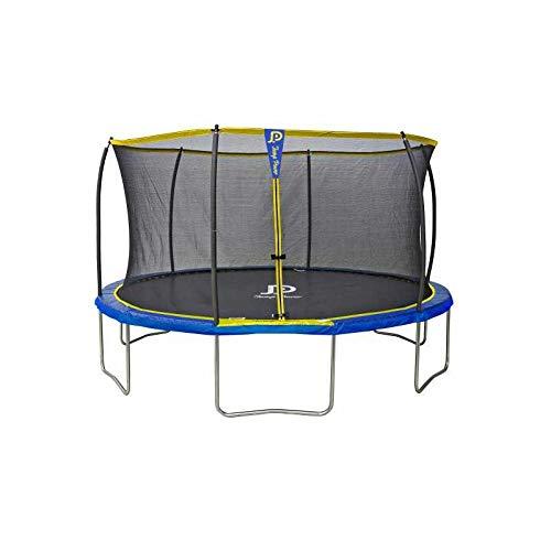 STARFLEX Trampoline Jump Power avec Filet de sécurité (430)