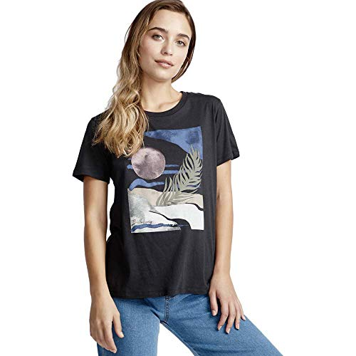BILLABONG™ - Camiseta - Mujer - XL - Negro