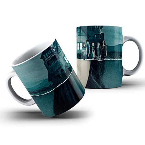 The Haunting of Hill House Caneca Mundo Series 1
