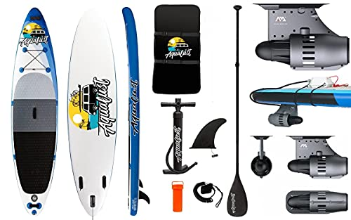 AQUALUST 12'0' SUP Board Stand Up Paddle...