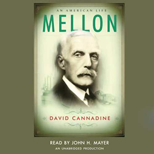 Mellon cover art