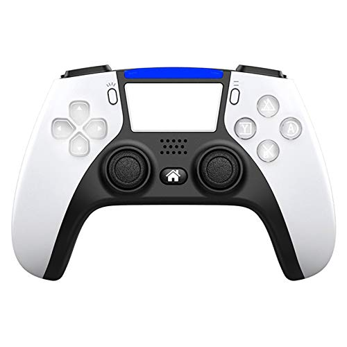 OhhGo Wireless Gaming Controller Dual Vibration Spiel Fernbedienung Gamepad Joystick für Ps4 Ps4 Slim Ps4 Pro