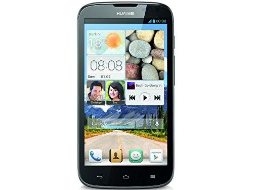Bestseller -Huawei G610 Unlocked Android Smartphone (Black
