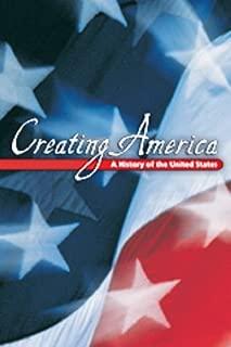 McDougal Littell Creating America Florida: FCAT Workbook Answer Key Grades 6-8