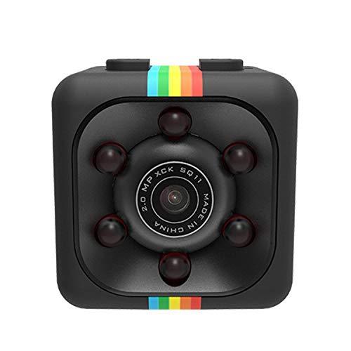 Microspia con obiettivo HD