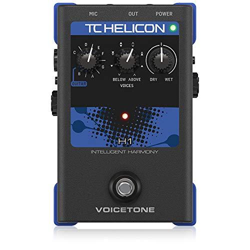 TC Helicon VOICETONE H1-EU