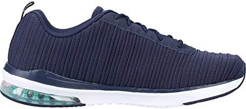 SKECHERS Zapatos Mujer Zapatillas Bajas 88888315 / WTRG