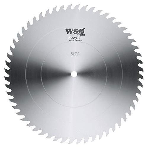CV Kreissägeblatt 700x30mm Z56 Wolfszahn Brennholz-Sägeblatt Grobschnitt