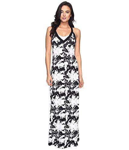 Soybu Bandha Maxi Dress Shattered LG (US 10-12)