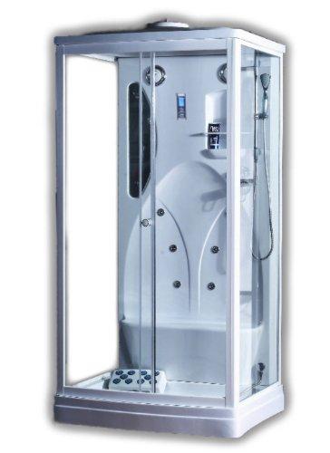 Box doccia Walzer 110x90