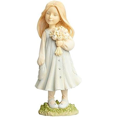 I Love You Grandma figurine by ENESCO Foundations 4.5 Inches High Free U.S Ship
