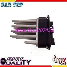 Heating blower motor resistor for Opel Zafira Astra Corsa Meriva / 9-3 1808441 23060304 90566802
