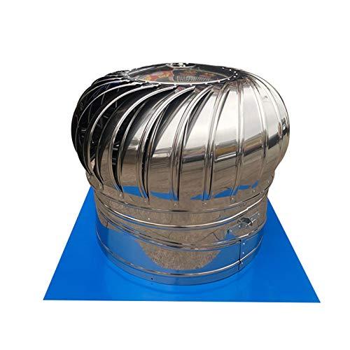 ZXCASDF Ventilaciones De Pared 304/201 Ventilaciones De Pared De Acero Inoxidable De Acero Inoxidable Escape De Conducción Engrosado Cubierta De Escape Escape De Pared,(304) Specification 300mm