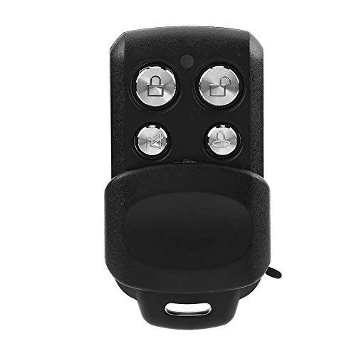 Qiilu Control remoto de puerta de garaje, control remoto de puerta de garaje para Chamberlain/Motorlift 84335 AML