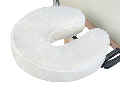 Einweg Kopfstützenbezug in Passform, Beutel à 50 Stück, Bezug für Kopfstütze professioneller Massageliegen