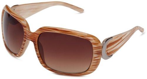 Eyelevel Damen Michelle 2 Sonnenbrille, Braun (Brown), (Herstellergröße: One Size)