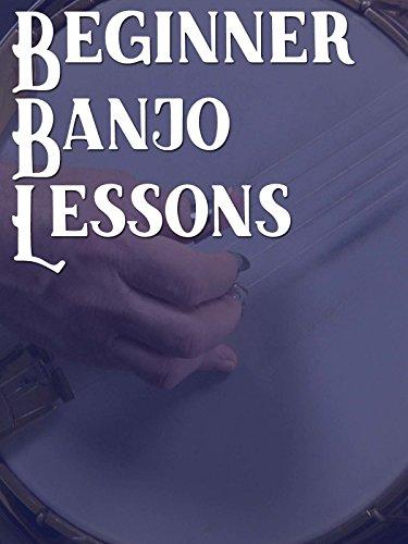 Beginner Banjo Lessons