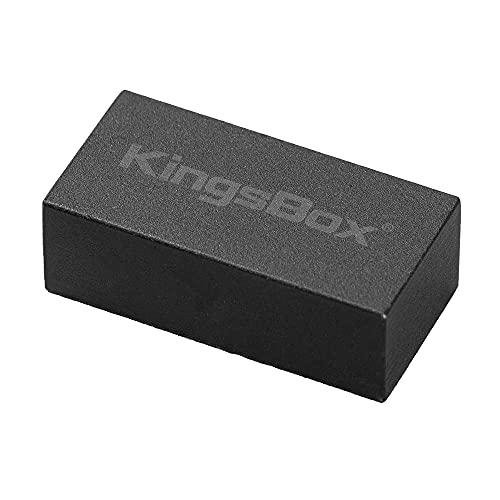 KingsBox Gewichte für Gewichtsweste, 1...