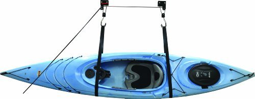 Malone Auto Racks Kayak Hammock Deluxe Hoist System by Malone