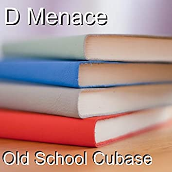 Old School Cubase