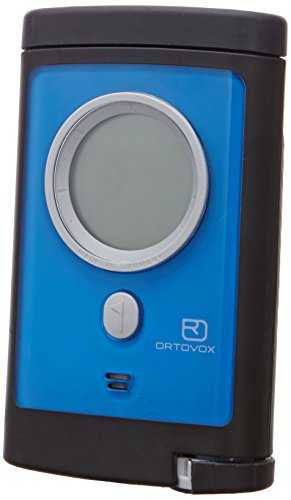 Ortovox 3 Plus Transceivers - Blue Ocean, One Size