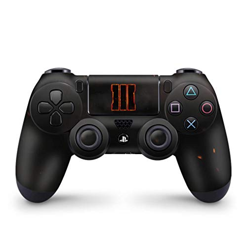 Skin Adesivo para PS4 Controle - Call Of Duty Black Ops 3