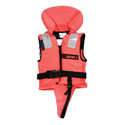 Lalizas 100N reddingsvest zwemvest kinderen volwassenen baby