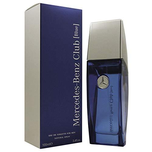 Mercedes-Benz, Perfume sólido - 100 ml.