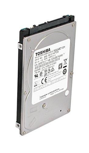 Toshiba MQ02ABD100H 1TB 5400RPM 64MB Cache SATA 6.0Gb/s Solid State Hybrid (SSHD) 2.5 9.5mm Notebook Hard Drive