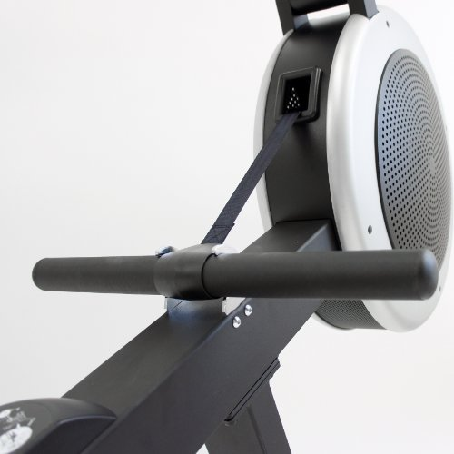 Bodymax Infiniti R90 Rowing Machine - White