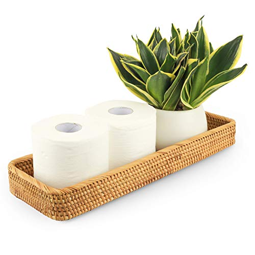 Top 10 best selling list for rattan toilet paper holder