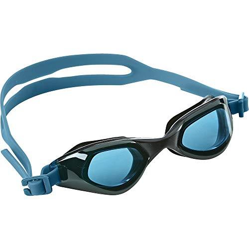 adidas PERSISTAR JR Swimming Goggles, meerkleurig (smoke lenses/scarlet), One Size